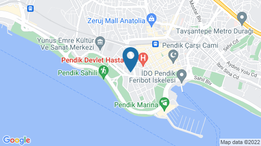 Myy Homes Map