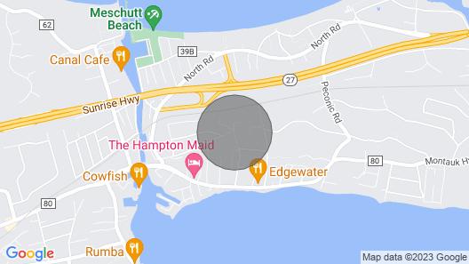 New Duplex Apartment Map