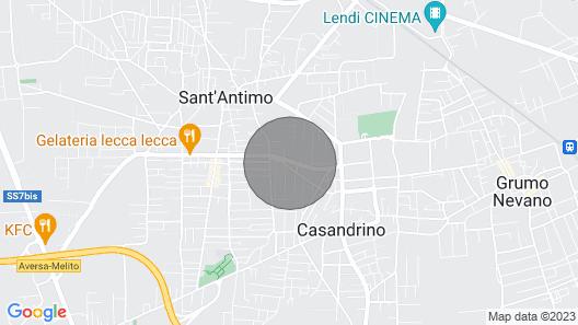 La Casa Della Nonna Map