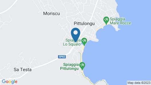 Hotel Abbaruja Map