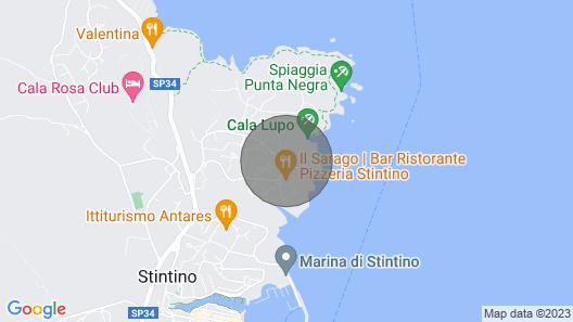Apartment/ Flat - Stintino Map