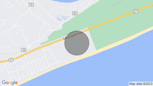 Villa Gotham Map