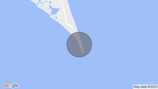 Solara Resort - 1617 Nassau Point Trial Map