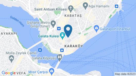 NOA - Ali Hoca 6 Map