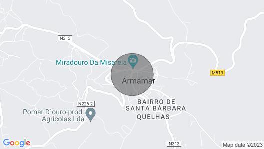 Feel Discovery Douro Janja Map