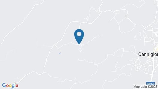 Li Finistreddi Exclusive Country Retreat Map