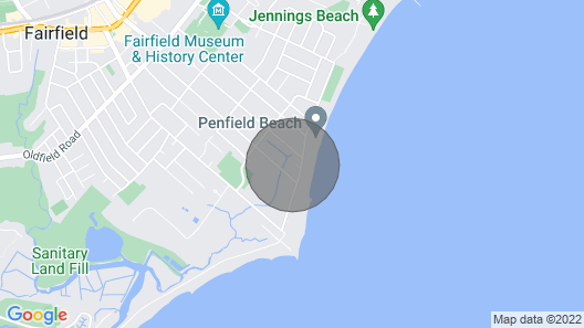 Room for Rent From September 2020 - May 2021 Map