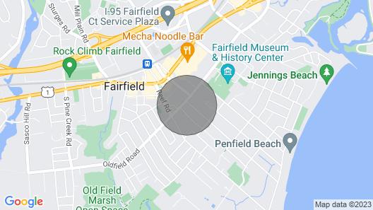 Summer Rental:  4 Car Garage 1/4 mile to town of Fairfeild Center Map