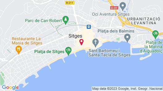 Sitges Group Soul Map