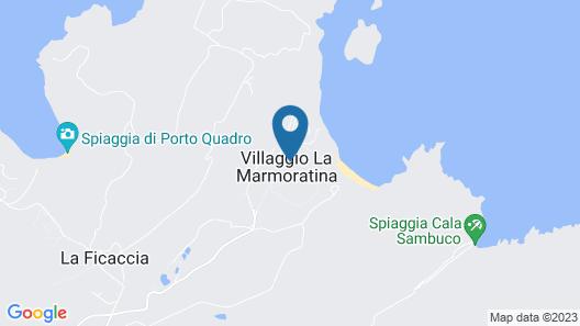 Marmorata Village Map