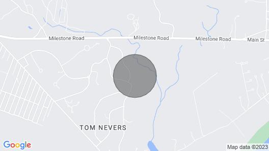 Brand new, make for summer memories in Tom Nevers Map