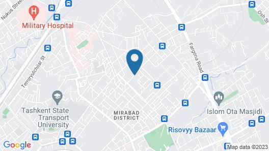 Topchan Map