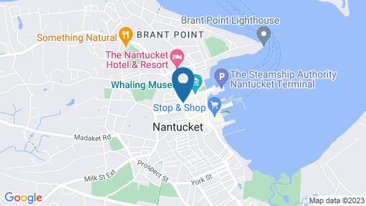 Hotel Pippa Map
