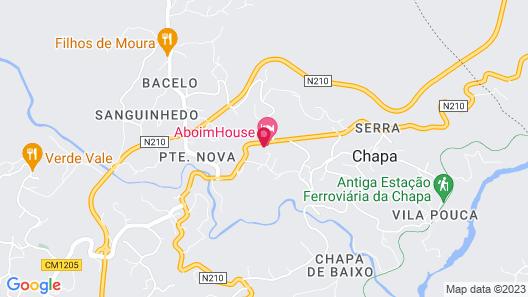 AboimHouse Map