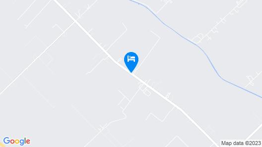 Relais La Mimosa Map