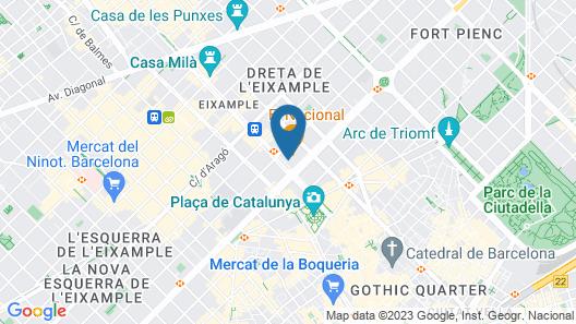 Praktik Èssens Map