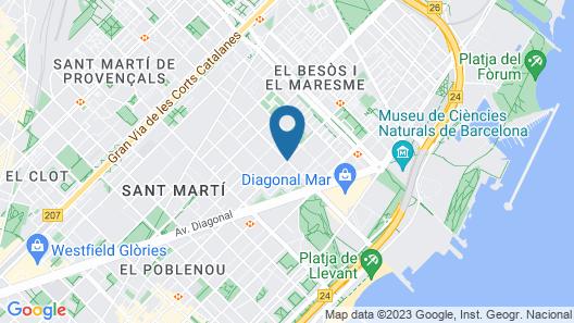 Vincci Bit Map