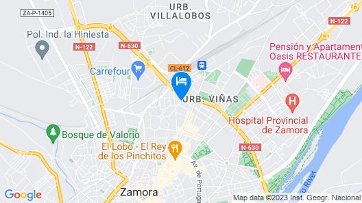 ★ MAGA TOURIST FLOOR ★ LUXURY FLOOR - IDEAL FAMILIES Map