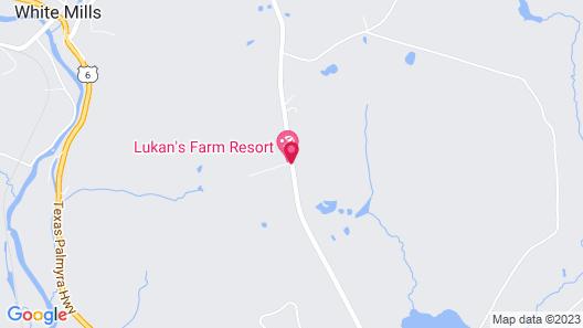 Lukans Farm Resort Map