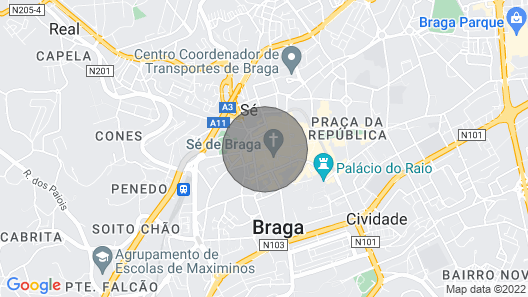 Theorynomad AL Braga - Family Front Map