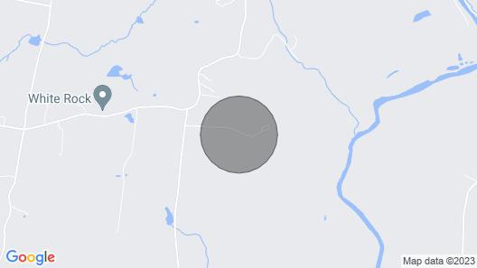 Tentrr - Camp Monticello Horse Corral Map