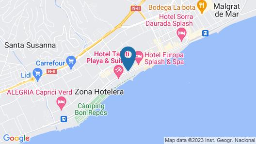htop Cartago Nova Map