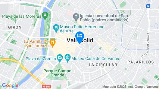 Atrio Map