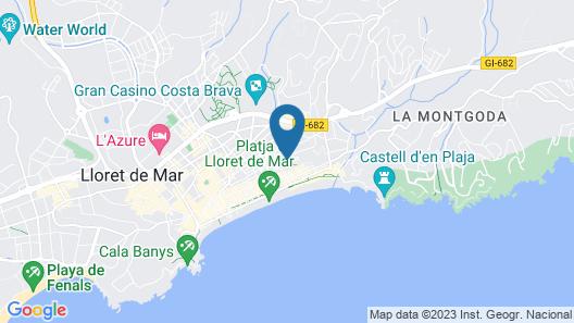 Alba Seleqtta Map