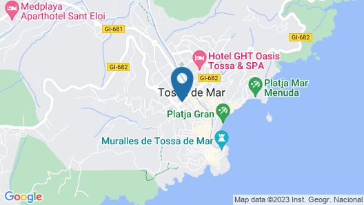Hermes Map