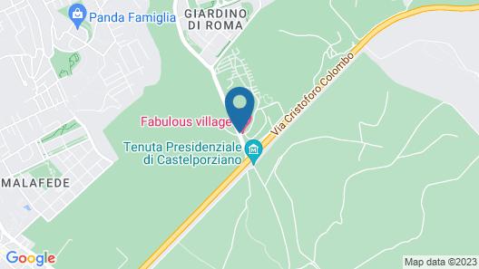 Fabulous Village Map
