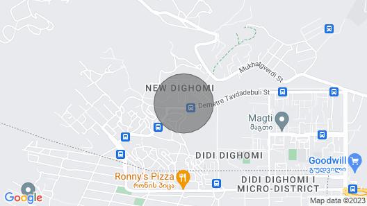 Duplex in Didi Digomi Map