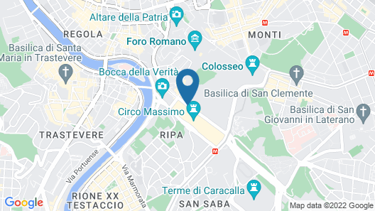 Il Monastero Collection Map