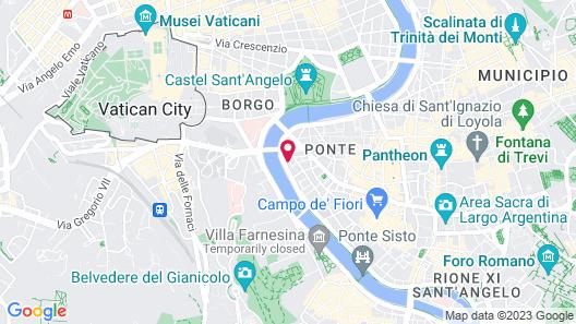 Secret Rhome Map