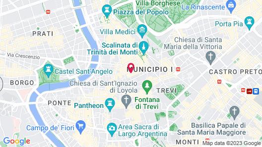 Hometown Vite Map