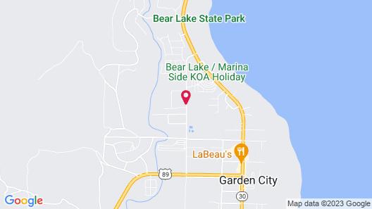 Conestoga Ranch Map