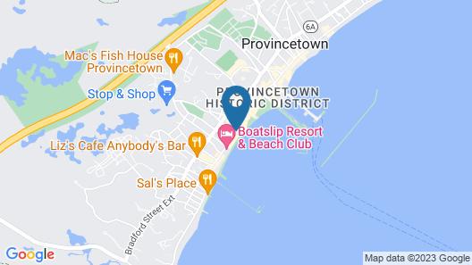 Enzo Map