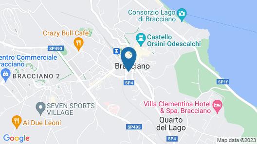 Il Camaleonte Map