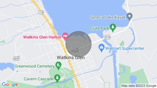 304 3rd Street, Suite B Map