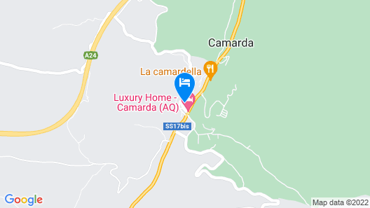 Luxury Home Map