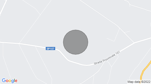 2 Bedroom Accommodation in Canino Map