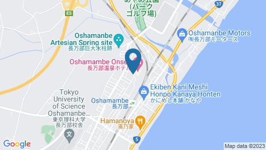Morikawa Map