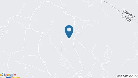 Agriturismo Belvedere Map