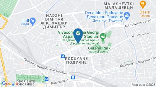 Akord Map