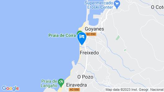 Ohlalife El Mar Map