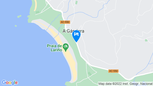Apartment - 2 Bedrooms With Wifi and Sea Views - 106401 Map