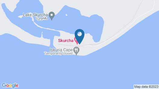 Skurcha Map