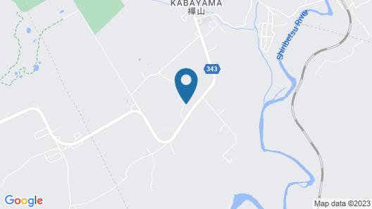 Miru Niseko Map