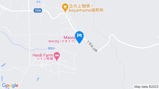 MAOIQ Map