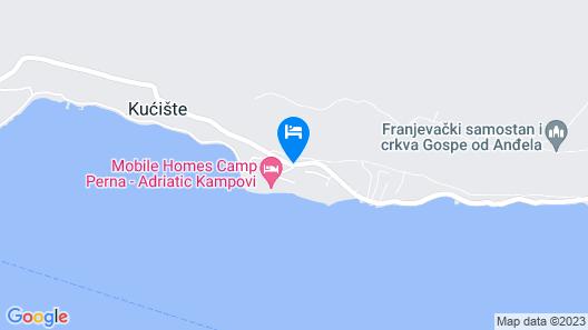 Camp Perna Map