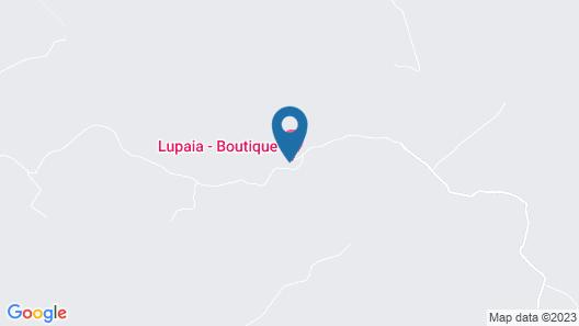 Lupaia Map